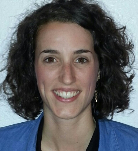 Dr. Cristina Berges