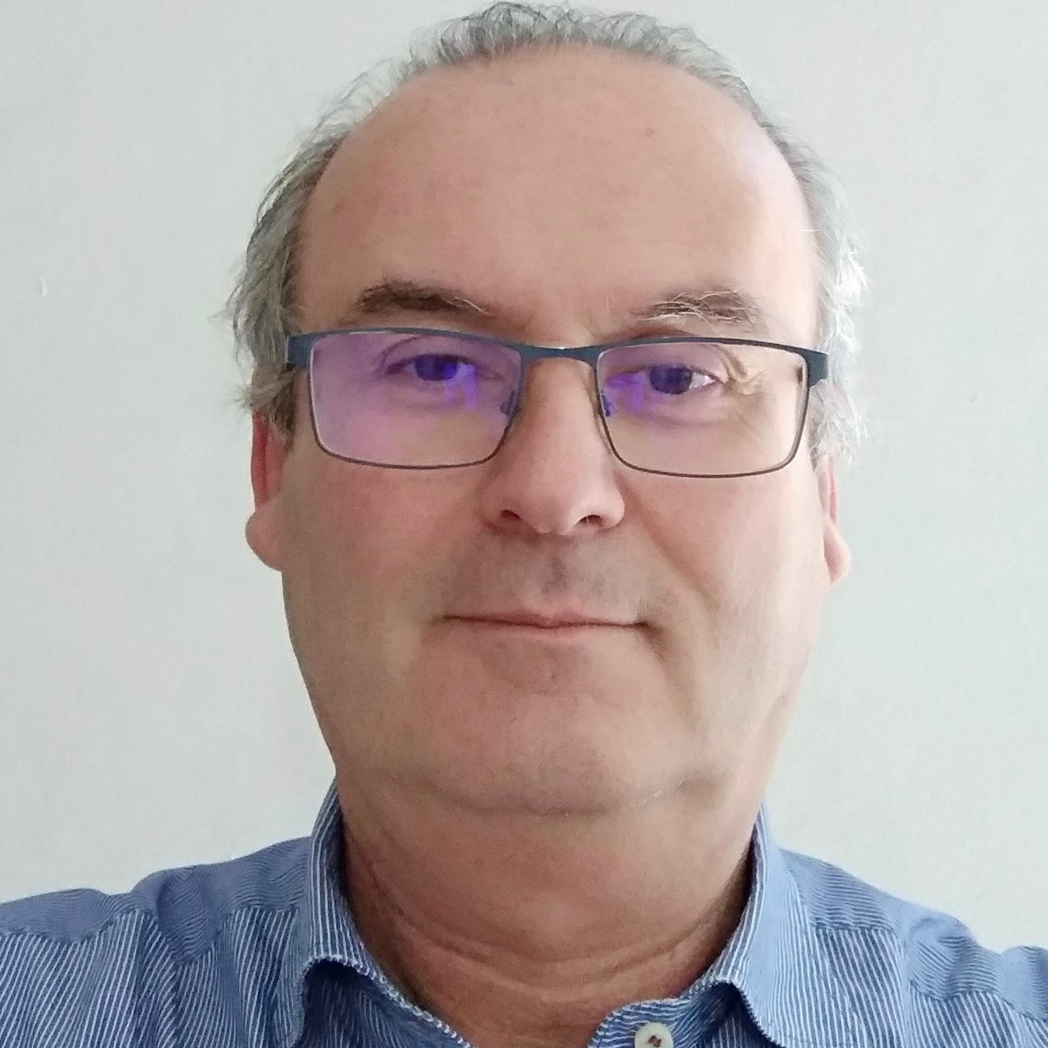 Dr. Rafael Elvira