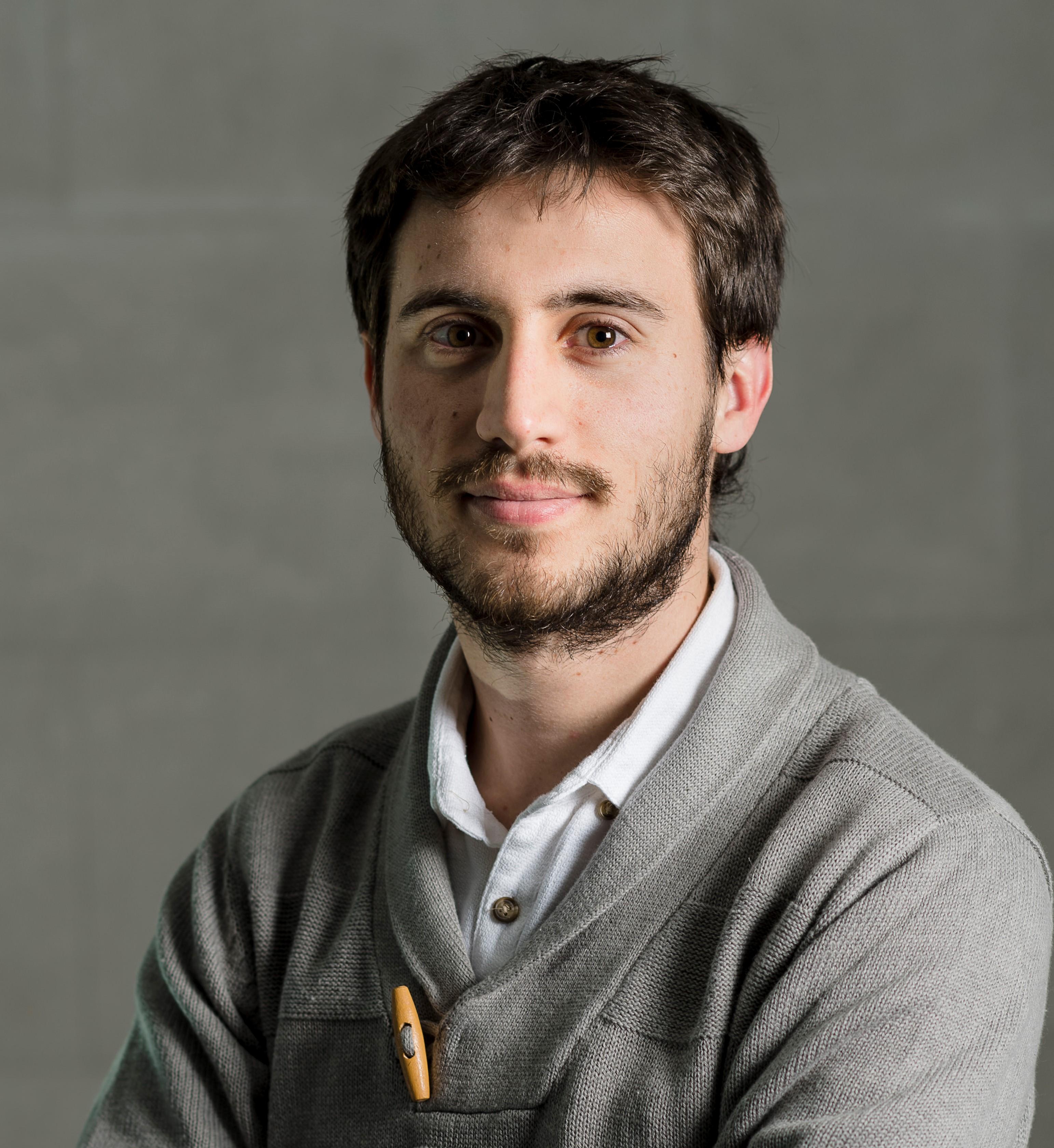 Eng. Alberto Gallego