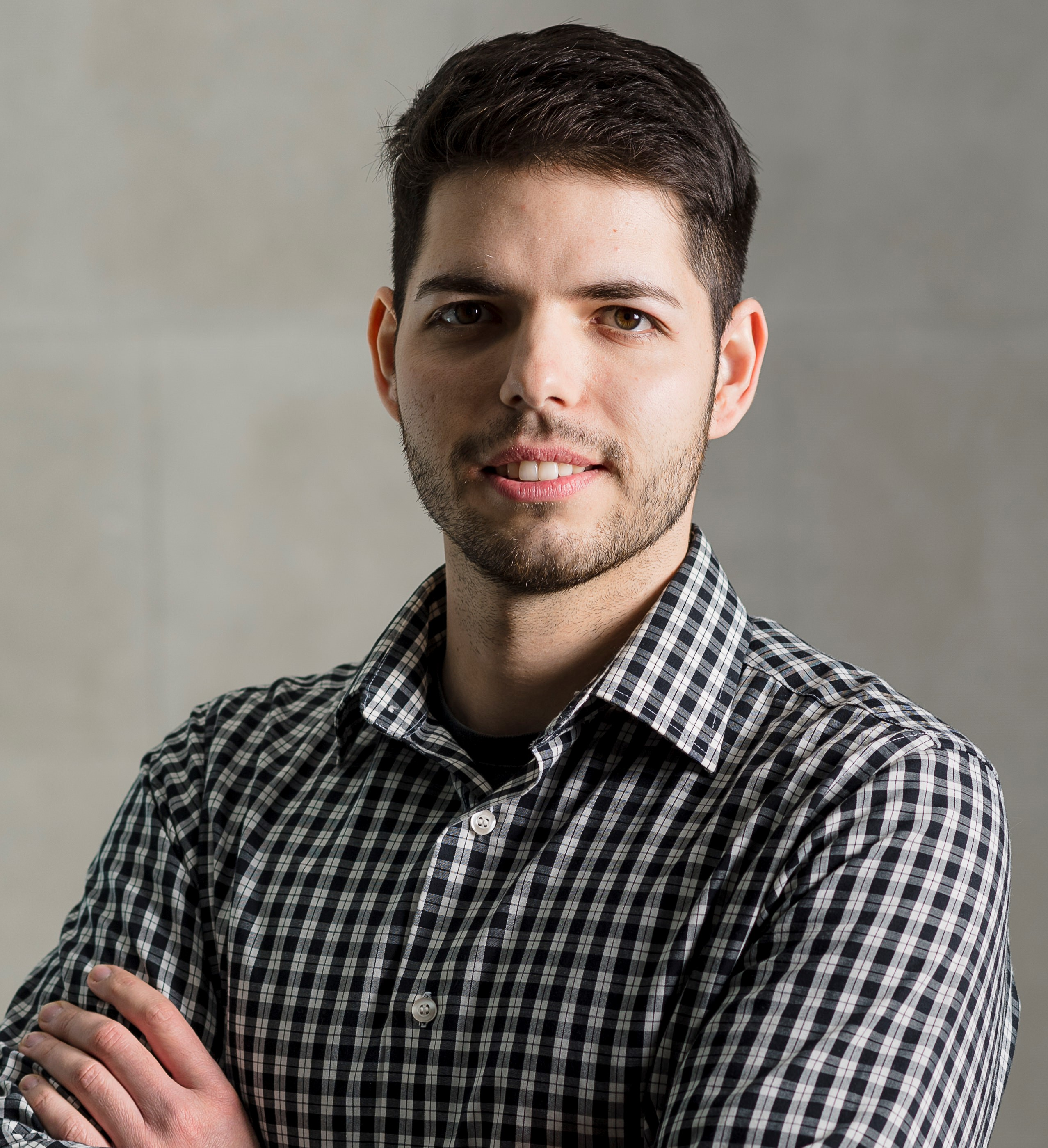 Daniel Gallardo